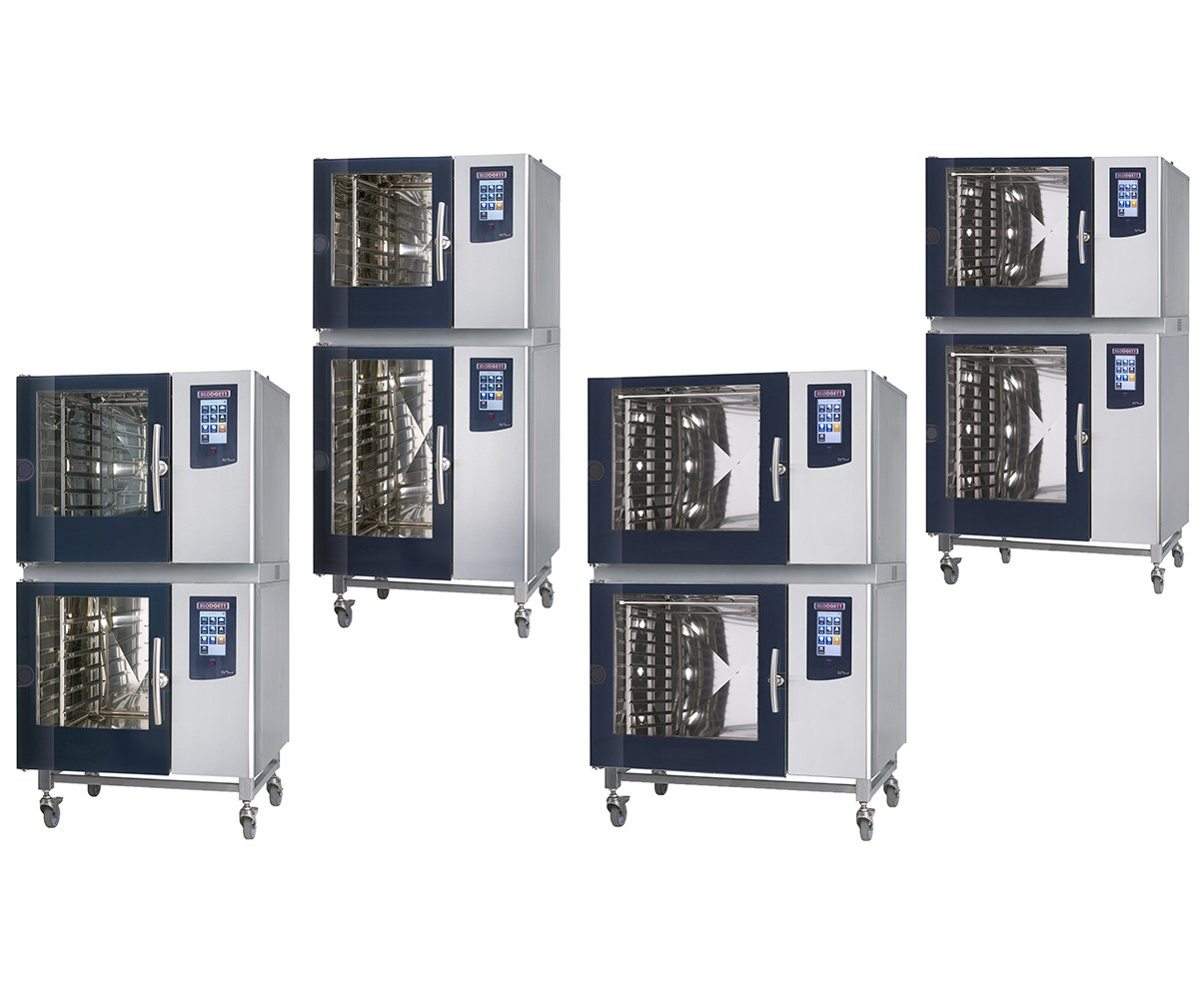 Mix and Match Ovens